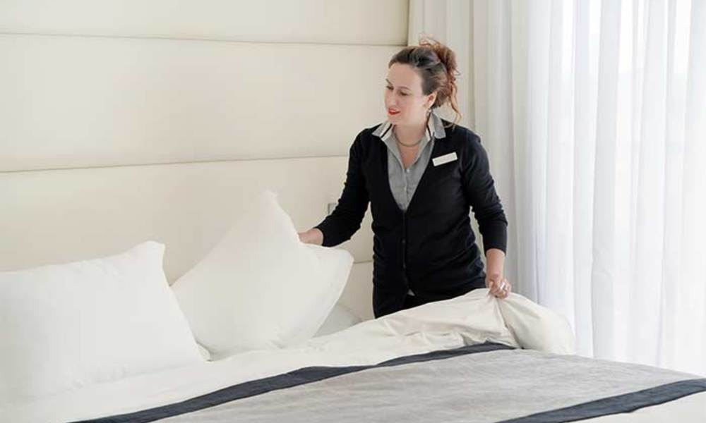 Hotel Cleaning Jobs