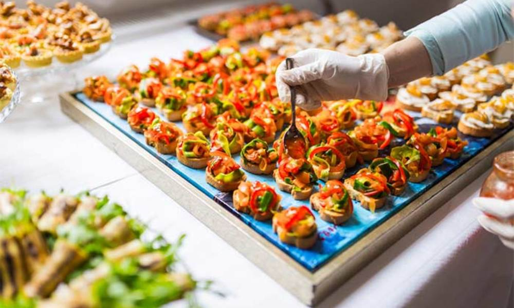 Catering Jobs In London